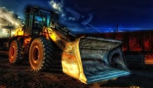 Typowym przykładem inwestycji jest rozbudowa infrastruktury